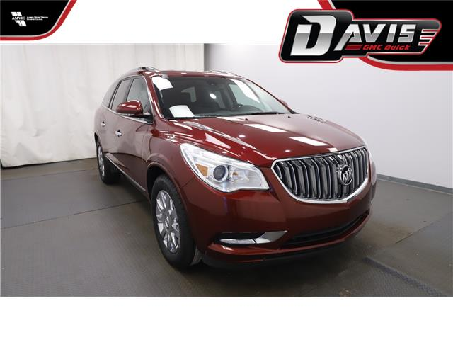 2017 Buick Enclave Premium (Stk: 179851) in Lethbridge - Image 1 of 28