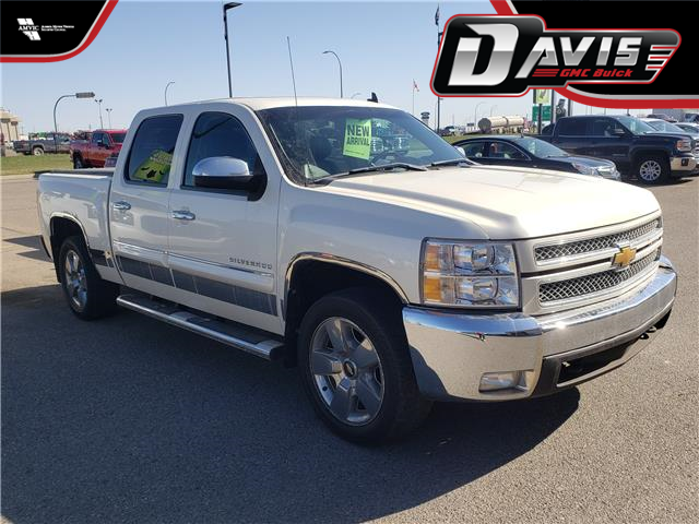 2013 Chevrolet Silverado 1500 LTZ (Stk: 227015) in Lethbridge - Image 1 of 7