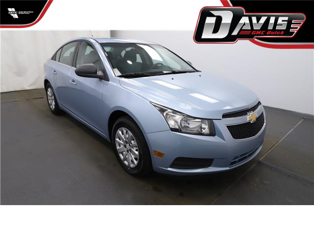 2011 Chevrolet Cruze LS (Stk: 224058) in Lethbridge - Image 1 of 25
