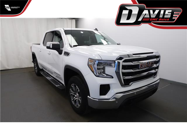 2019 GMC Sierra 1500 SLE 1GTU9BED7KZ285342 203814 in Lethbridge