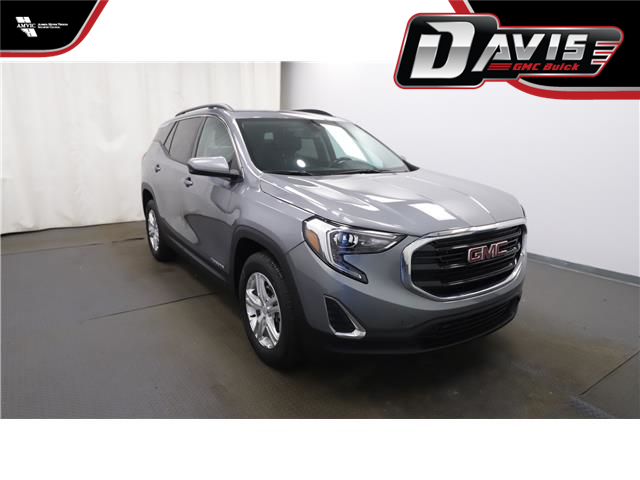 2019 GMC Terrain SLE (Stk: 200925) in Lethbridge - Image 1 of 27