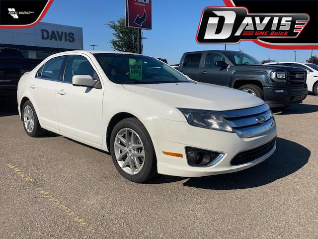 2010 Ford Fusion SEL (Stk: 229970) in Lethbridge - Image 1 of 5