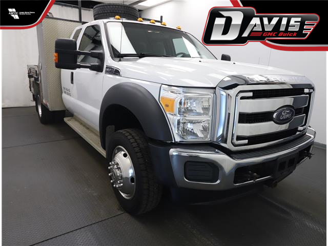 2015 Ford F-450 Chassis XLT 1FD0X4HY5FEA48548 226826 in Lethbridge