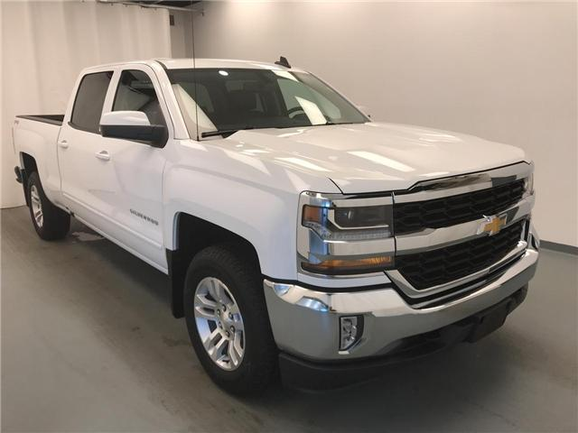 2017 Chevrolet Silverado 1500 1LT (Stk: 189914) in Lethbridge - Image 1 of 19