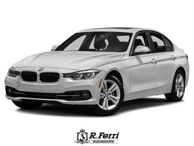 2018 BMW 330 i xDrive (Stk: 26237) in Woodbridge - Image 1 of 1