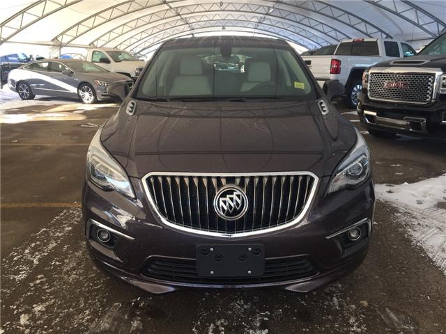 2018 Buick Envision Preferred (Stk: 161278) in AIRDRIE - Image 2 of 22