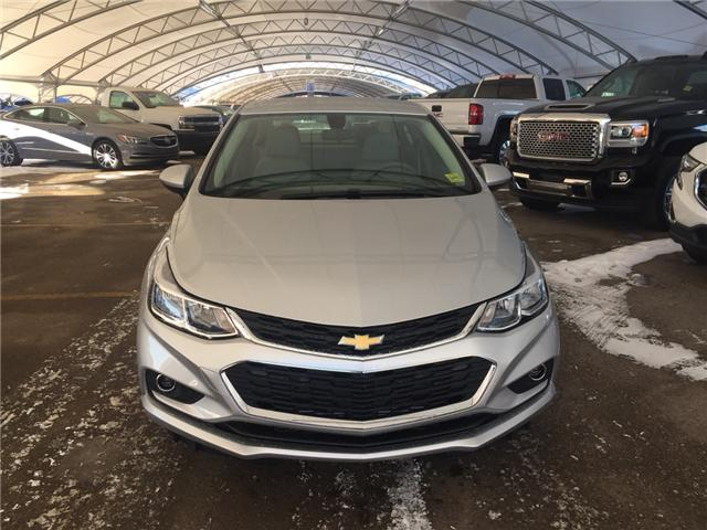 2018 Chevrolet Cruze LS Auto (Stk: 160469) in AIRDRIE - Image 2 of 19