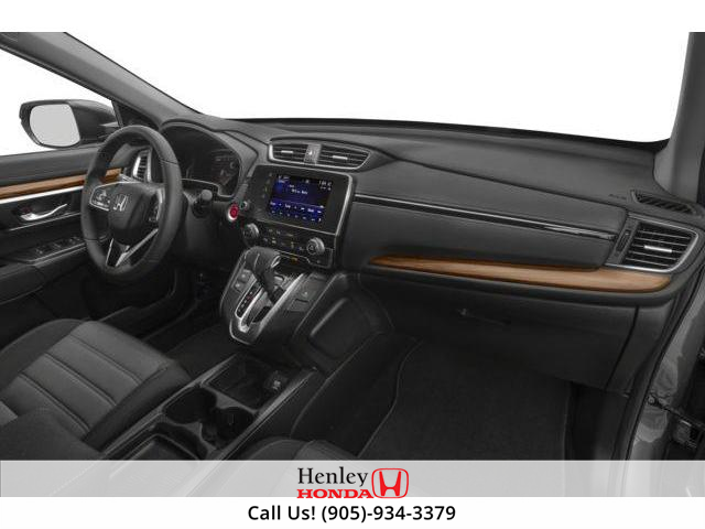 2018 Honda CR-V EX (Stk: H16700) in St. Catharines - Image 9 of 9