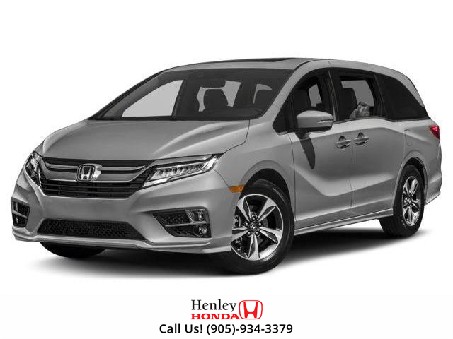 2018 Honda Odyssey Touring (Stk: H16849) in St. Catharines - Image 1 of 8