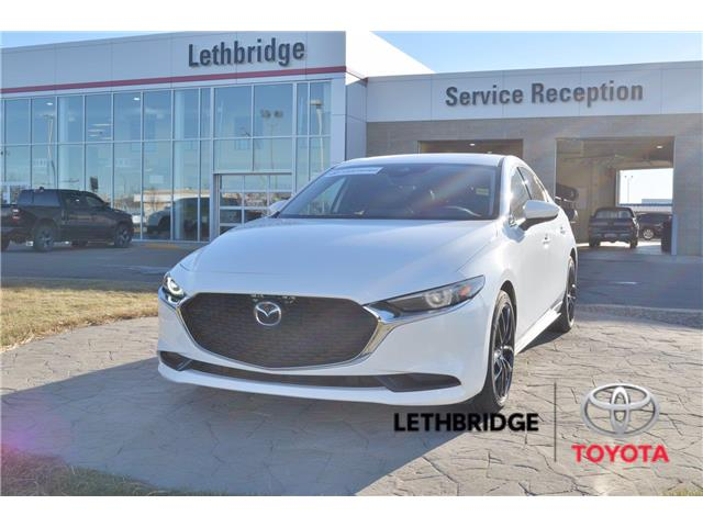 2019 Mazda Mazda3 GT (Stk: 1RA2675A) in Lethbridge - Image 1 of 27