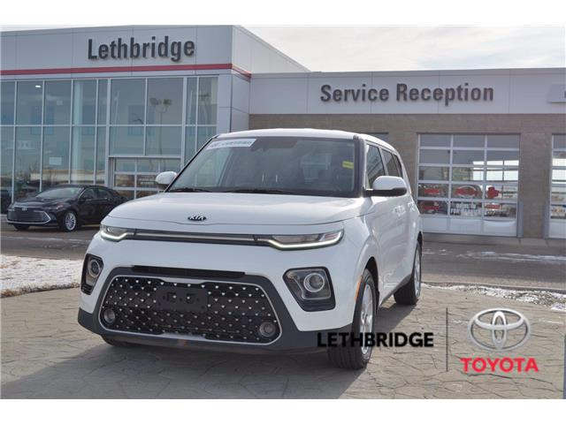 2020 Kia Soul EX (Stk: UC7151A) in Lethbridge - Image 1 of 25