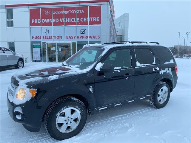 2011 Ford Escape XLT Automatic (Stk: 1FR7912A) in Lethbridge - Image 1 of 5