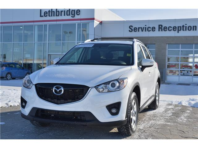 2015 Mazda CX-5 GS (Stk: 0HI0320B) in Lethbridge - Image 1 of 26