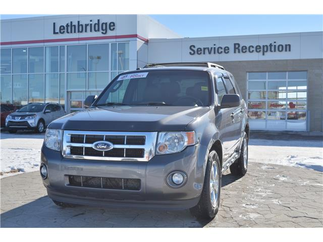 2012 Ford Escape XLT (Stk: 1TU2296B) in Lethbridge - Image 1 of 26