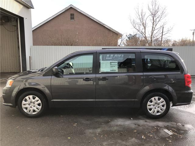 2017 Dodge Grand Caravan CVP/SXT (Stk: 11934) in Fort Macleod - Image 2 of 18
