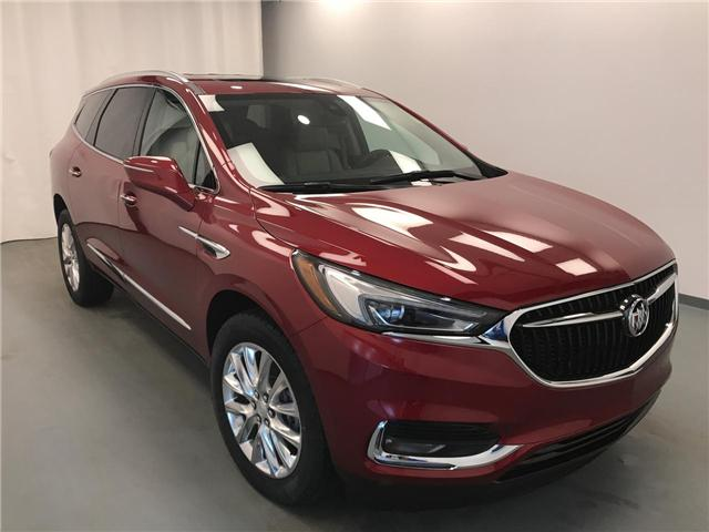 2018 Buick Enclave Premium (Stk: 189211) in Lethbridge - Image 1 of 19