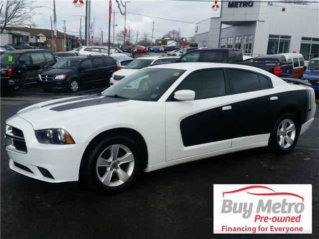 2014 Dodge Charger SXT (Stk: p15-026a) in Dartmouth - Image 1 of 15