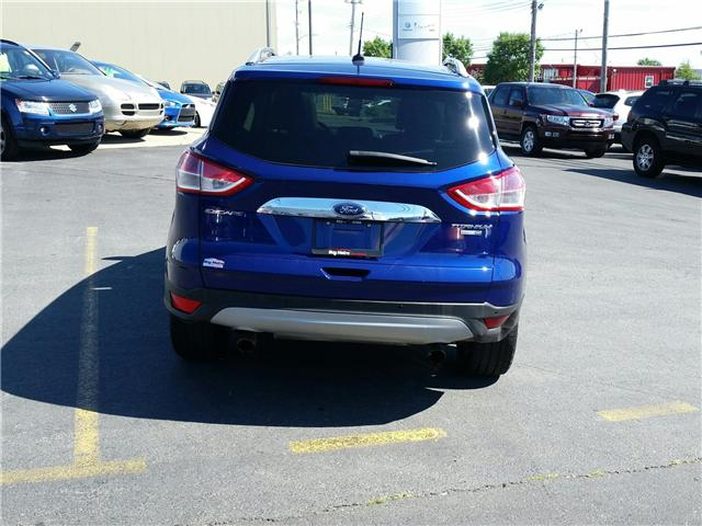 2014 Ford Escape Titanium 4WD (Stk: p17-146) in Dartmouth - Image 2 of 11