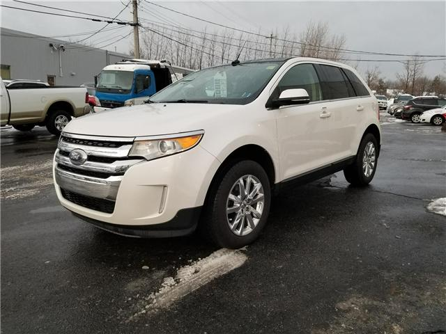 2014 Ford Edge Limited AWD (Stk: p17-182) in Dartmouth - Image 1 of 11