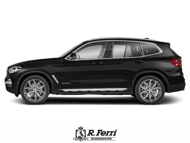 2018 BMW X3 xDrive30i (Stk: 26504) in Woodbridge - Image 2 of 3