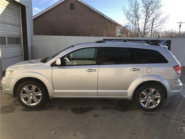 2009 Dodge Journey R/T (Stk: 12169) in Fort Macleod - Image 2 of 24