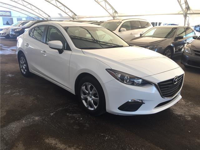 2016 Mazda Mazda3  (Stk: 161242) in AIRDRIE - Image 1 of 19