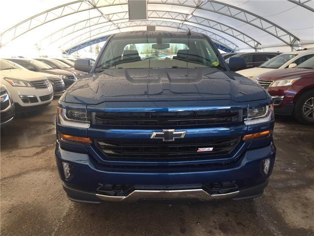 2018 Chevrolet Silverado 1500 LT (Stk: 160716) in AIRDRIE - Image 2 of 18