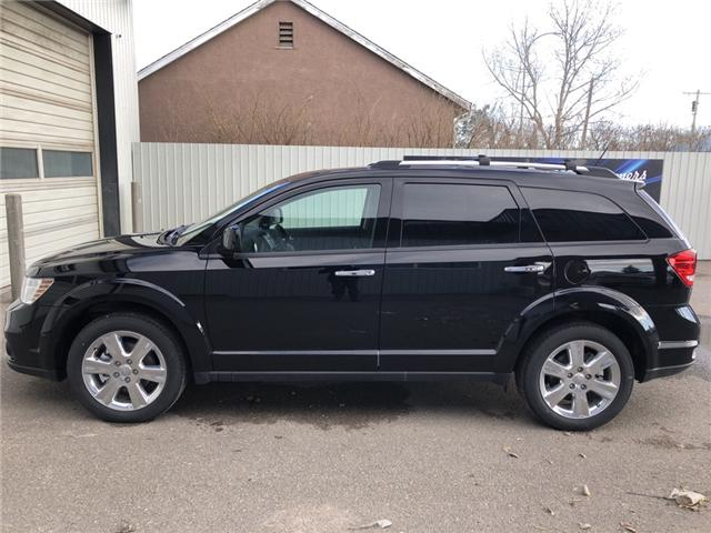 2017 Dodge Journey GT (Stk: 9863) in Fort Macleod - Image 2 of 25