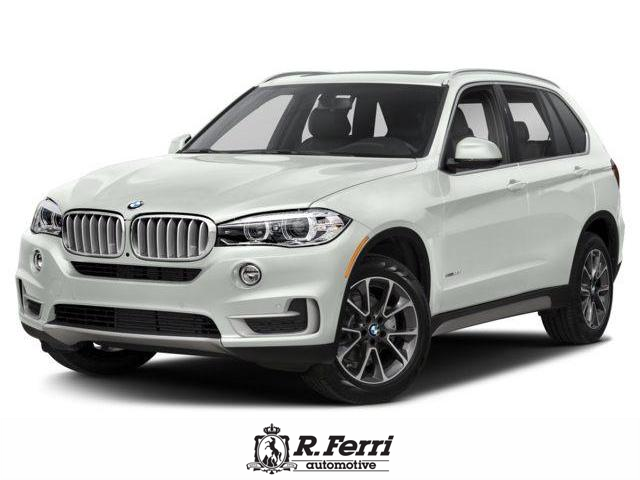 2018 BMW X5 xDrive35i (Stk: 26538) in Woodbridge - Image 1 of 9