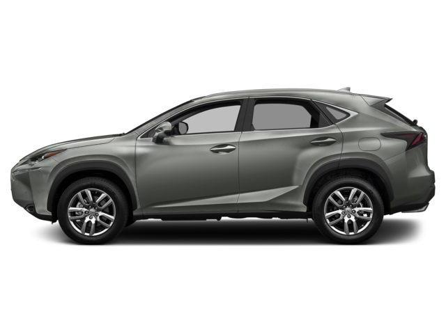 2017 Lexus NX 200t Base (Stk: 2132628) in Brampton - Image 2 of 10