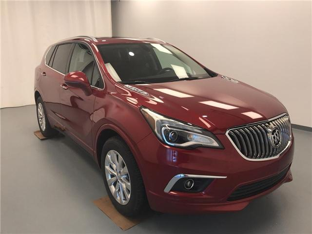 2018 Buick Envision Essence (Stk: 189131) in Lethbridge - Image 1 of 19
