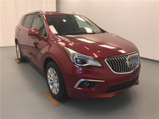 2018 Buick Envision Essence (Stk: 189131) in Lethbridge - Image 2 of 19
