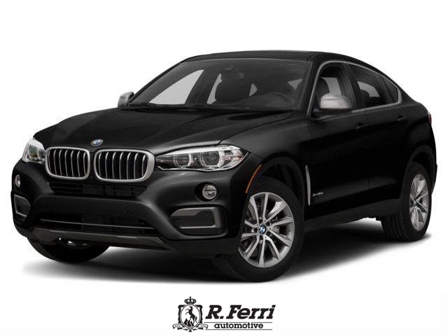 2018 BMW X6 xDrive35i (Stk: 26553) in Woodbridge - Image 1 of 9