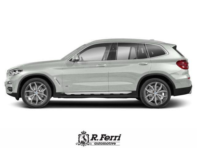 2018 BMW X3 xDrive30i (Stk: 26555) in Woodbridge - Image 2 of 3
