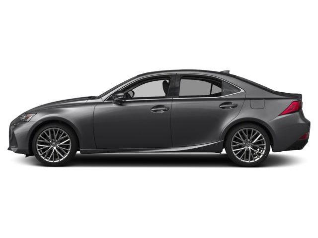 2017 Lexus IS 300 Base (Stk: 24507) in Brampton - Image 2 of 9