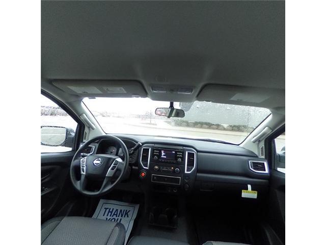 2017 Nissan Titan S (Stk: A6555) in Hamilton - Image 22 of 25