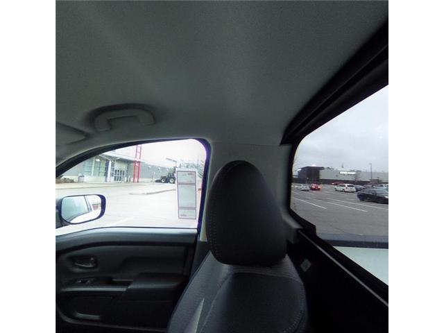 2017 Nissan Titan S (Stk: A6555) in Hamilton - Image 23 of 25