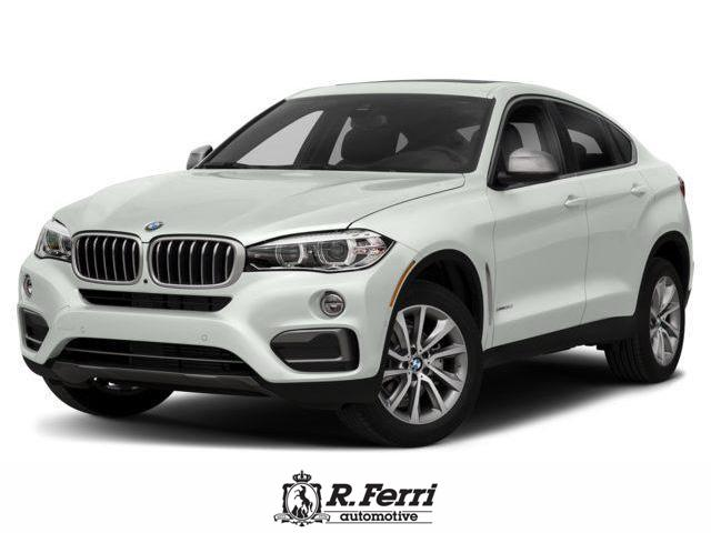 2018 BMW X6 xDrive35i (Stk: 26521) in Woodbridge - Image 1 of 9