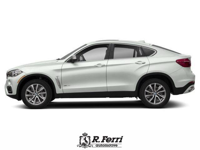 2018 BMW X6 xDrive35i (Stk: 26521) in Woodbridge - Image 2 of 9