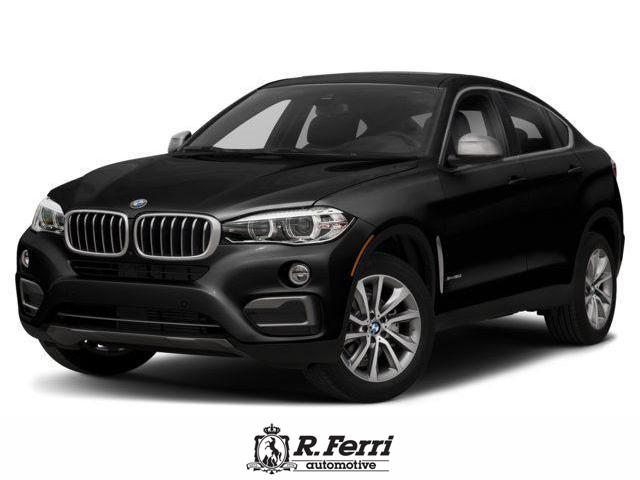 2018 BMW X6 xDrive35i (Stk: 26560) in Woodbridge - Image 1 of 9