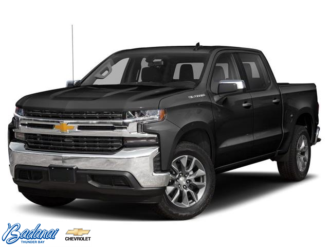 2019 Chevrolet Silverado 1500 High Country (Stk: 8781) in Thunder Bay - Image 1 of 9