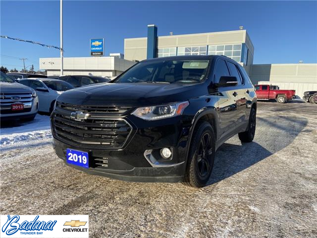 2019 Chevrolet Traverse LT (Stk: M145A) in Thunder Bay - Image 1 of 20