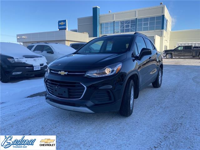2017 Chevrolet Trax LT (Stk: K513A) in Thunder Bay - Image 1 of 20