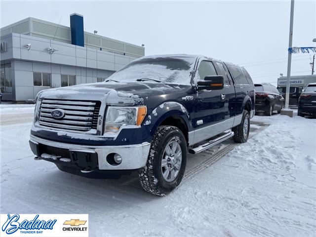 2011 Ford F-150  (Stk: M093A) in Thunder Bay - Image 1 of 19