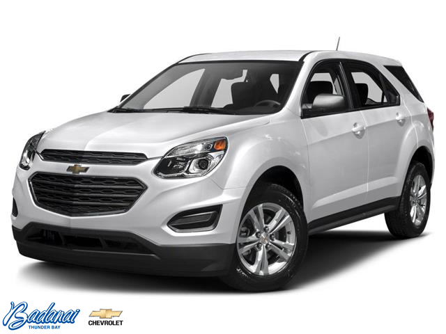 2017 Chevrolet Equinox LS (Stk: 8799) in Thunder Bay - Image 1 of 9