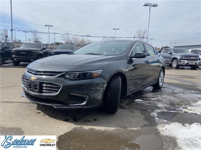 2016 Chevrolet Malibu 1LT (Stk: M117A) in Thunder Bay - Image 1 of 20