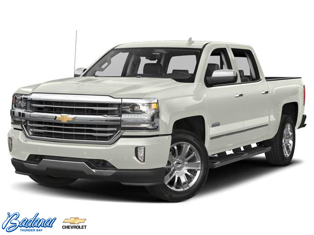 2018 Chevrolet Silverado 1500 High Country (Stk: M253A) in Thunder Bay - Image 1 of 9