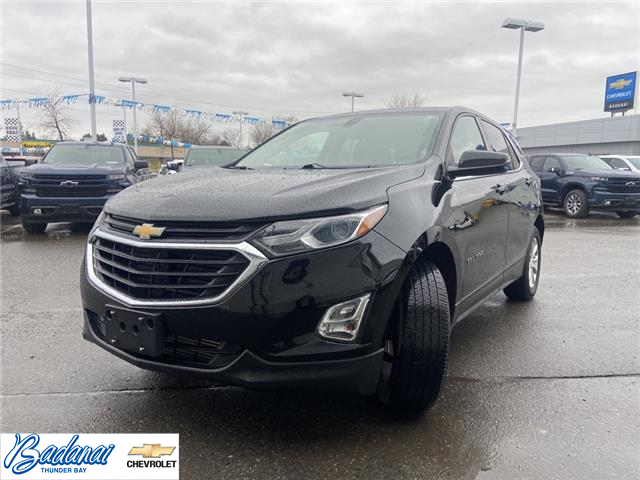 2018 Chevrolet Equinox 1LT (Stk: M116A) in Thunder Bay - Image 1 of 20