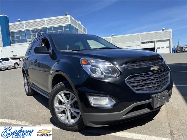 2017 Chevrolet Equinox  (Stk: 8809) in Thunder Bay - Image 1 of 20