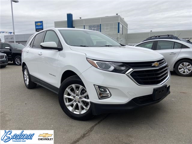 2019 Chevrolet Equinox LT (Stk: 8812) in Thunder Bay - Image 1 of 19